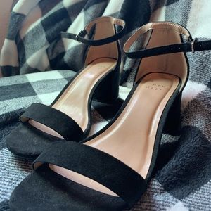 A new day heels 7.5